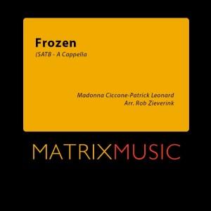 Cover-Frozen