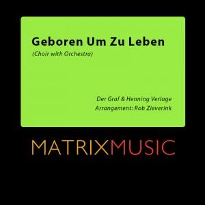 Cover-Geboren Um Zu Leben