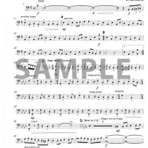 Santiano-score---005-Bass-Gallery