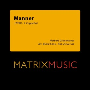 Cover-Manner